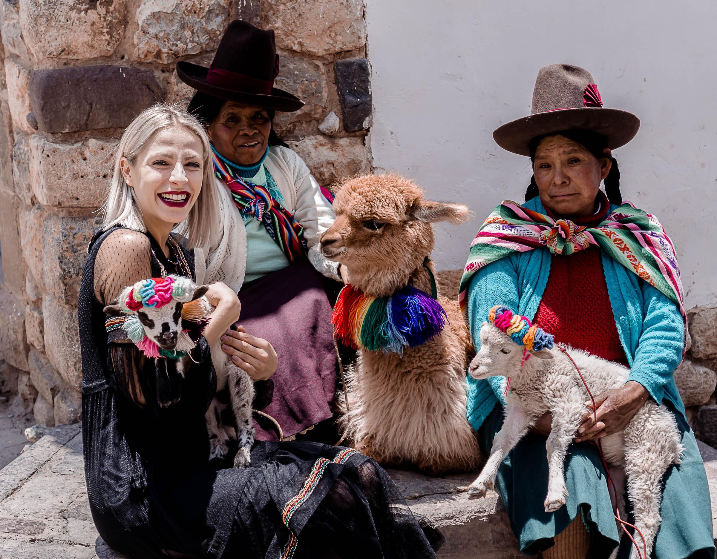 Cusco Aplaca Fotos