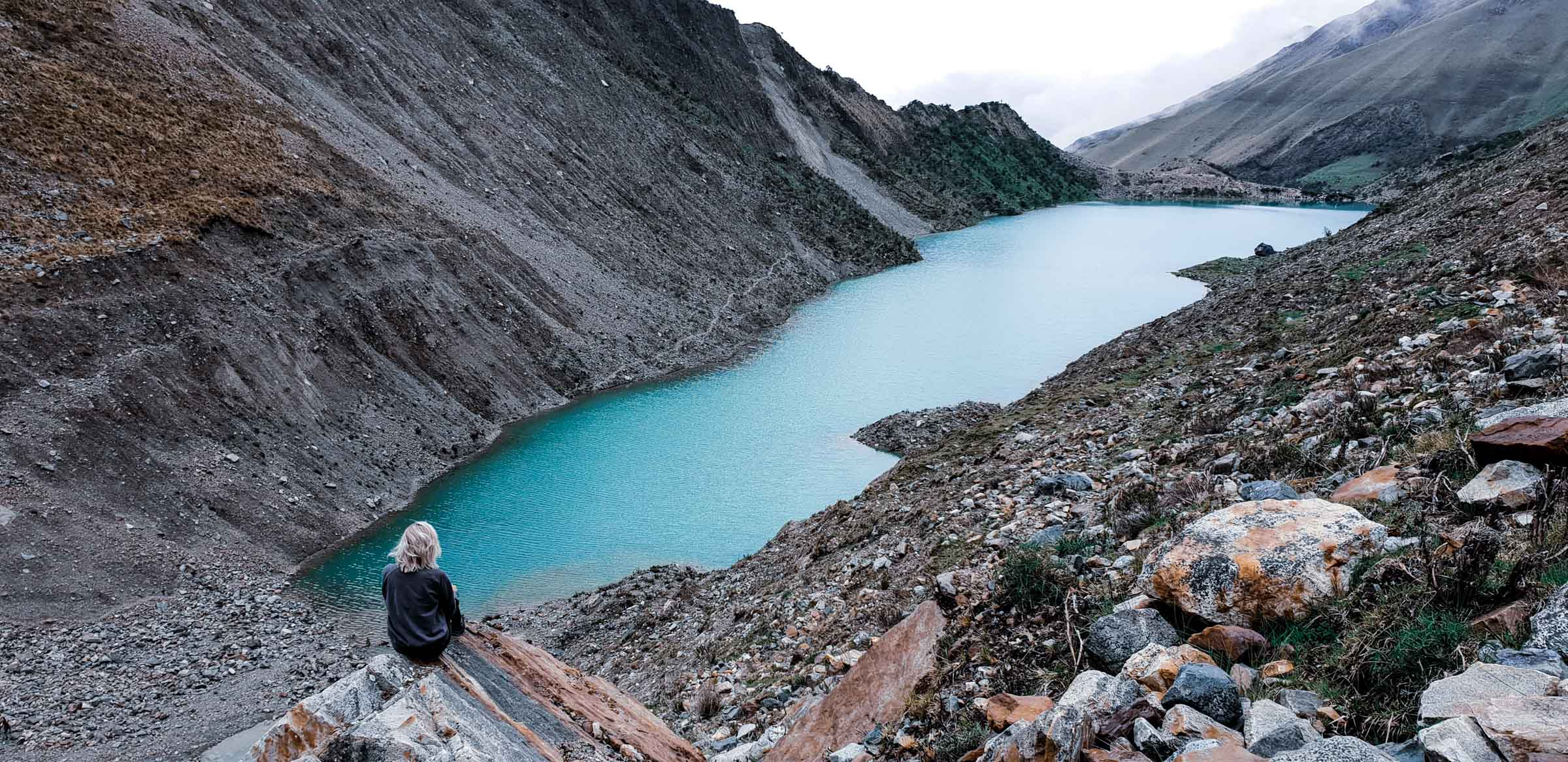 Humantay Peru