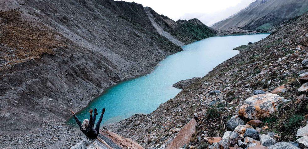 Peru in one week