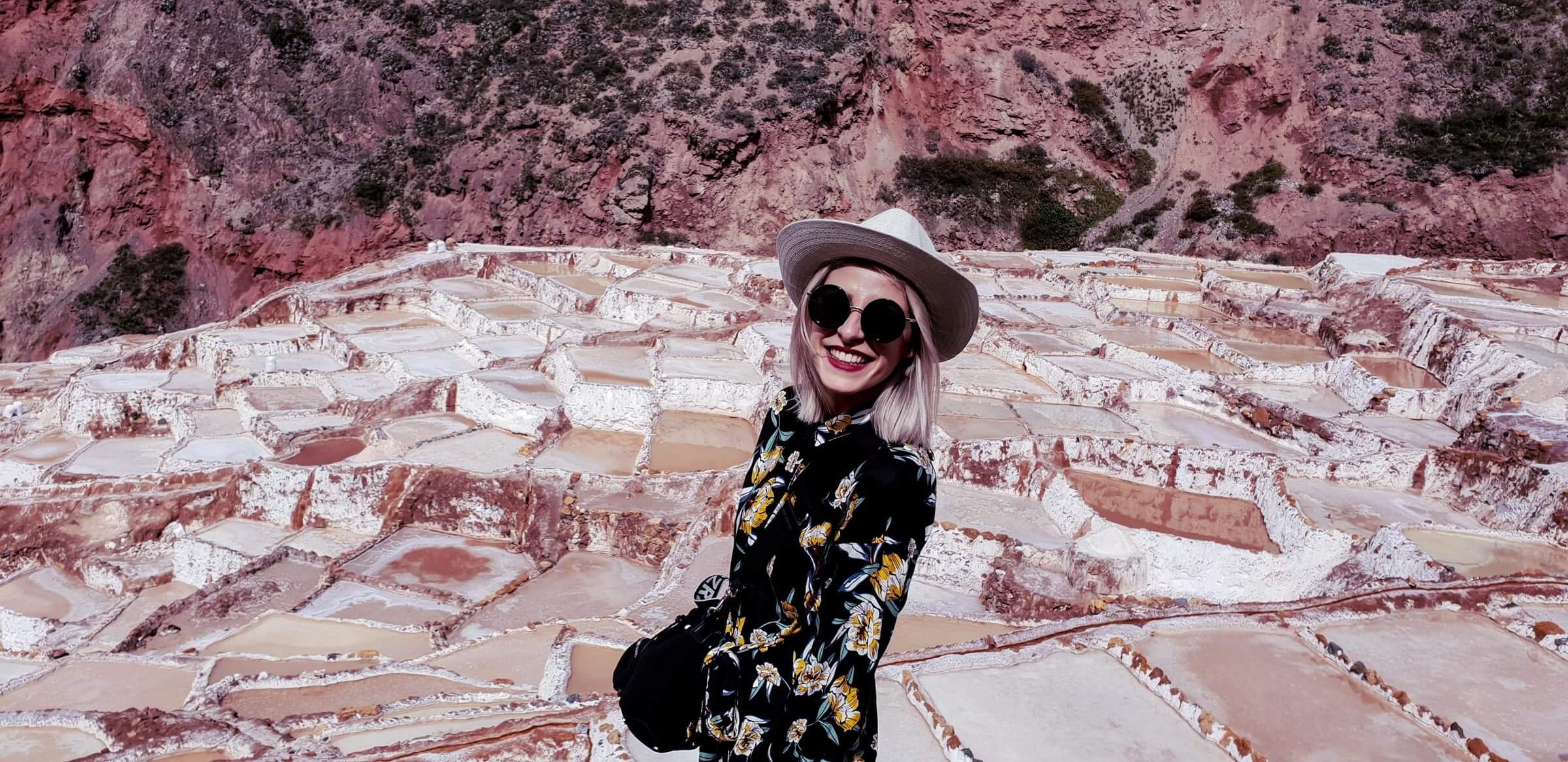 Salinas de Maras: Ist es der Reise wert