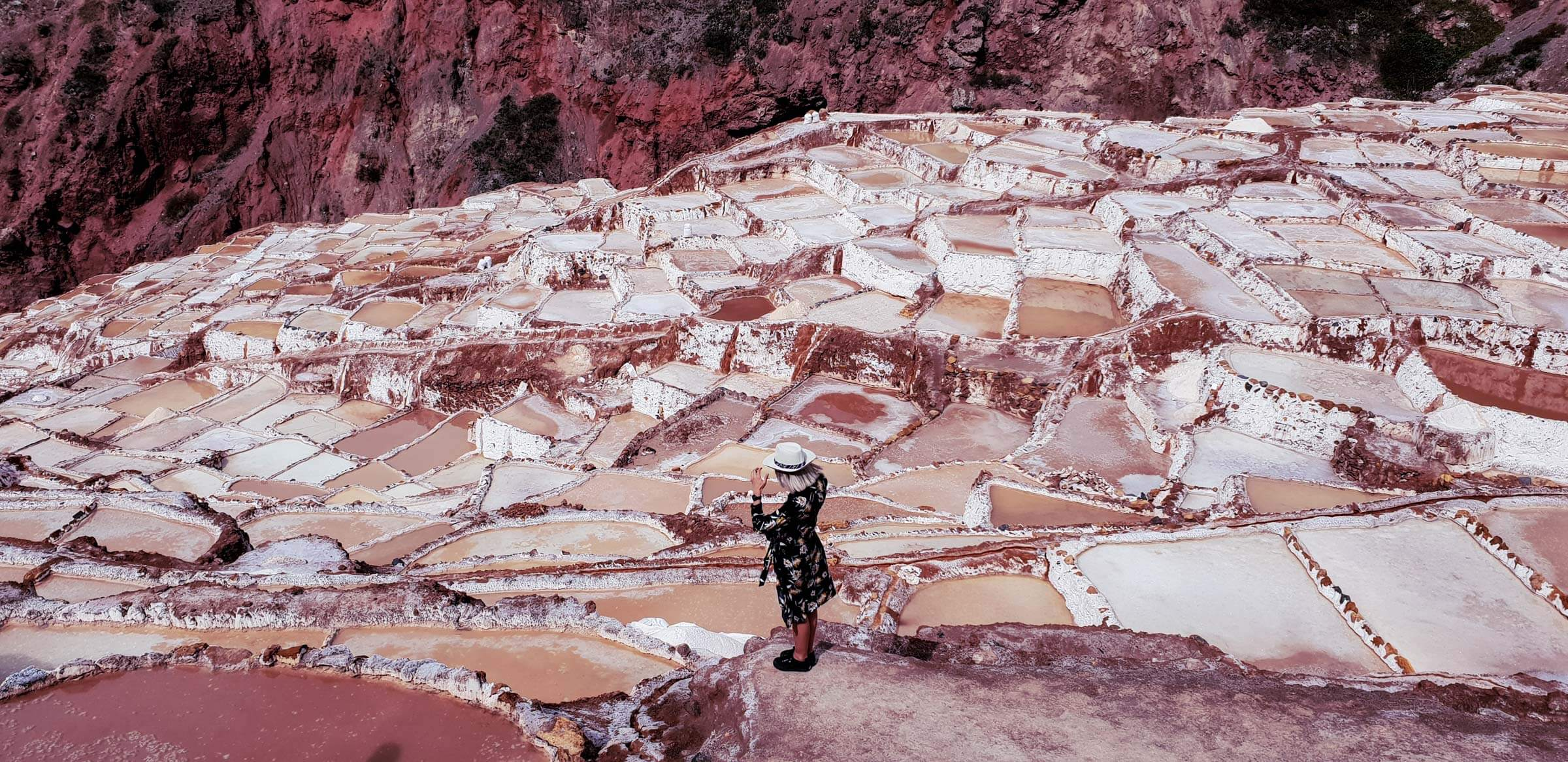 Salinas de Maras Reisebericht