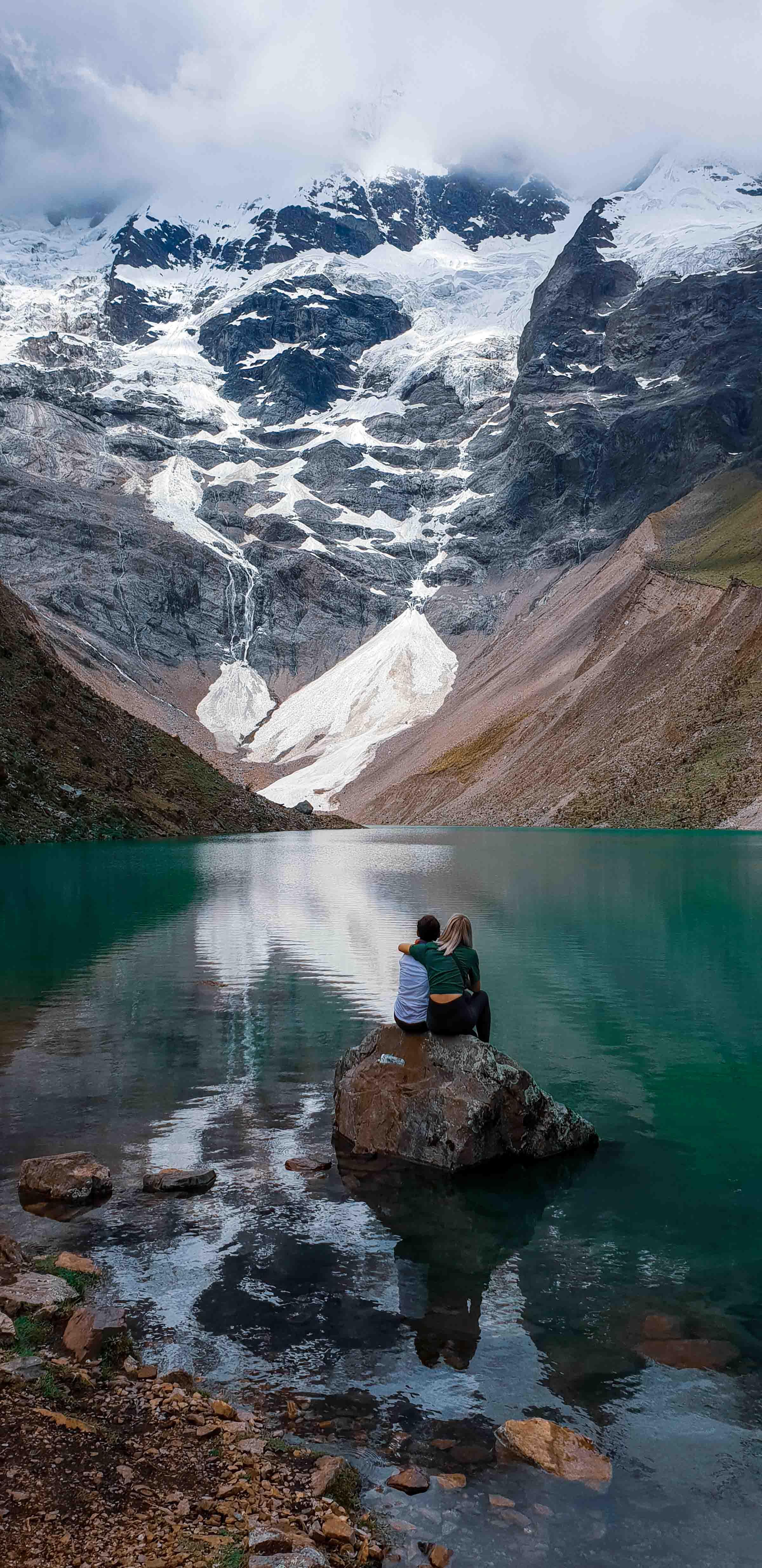 Humantay Laguna Cusco
