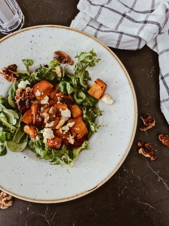 Pumpkin Recipes Vegetarian