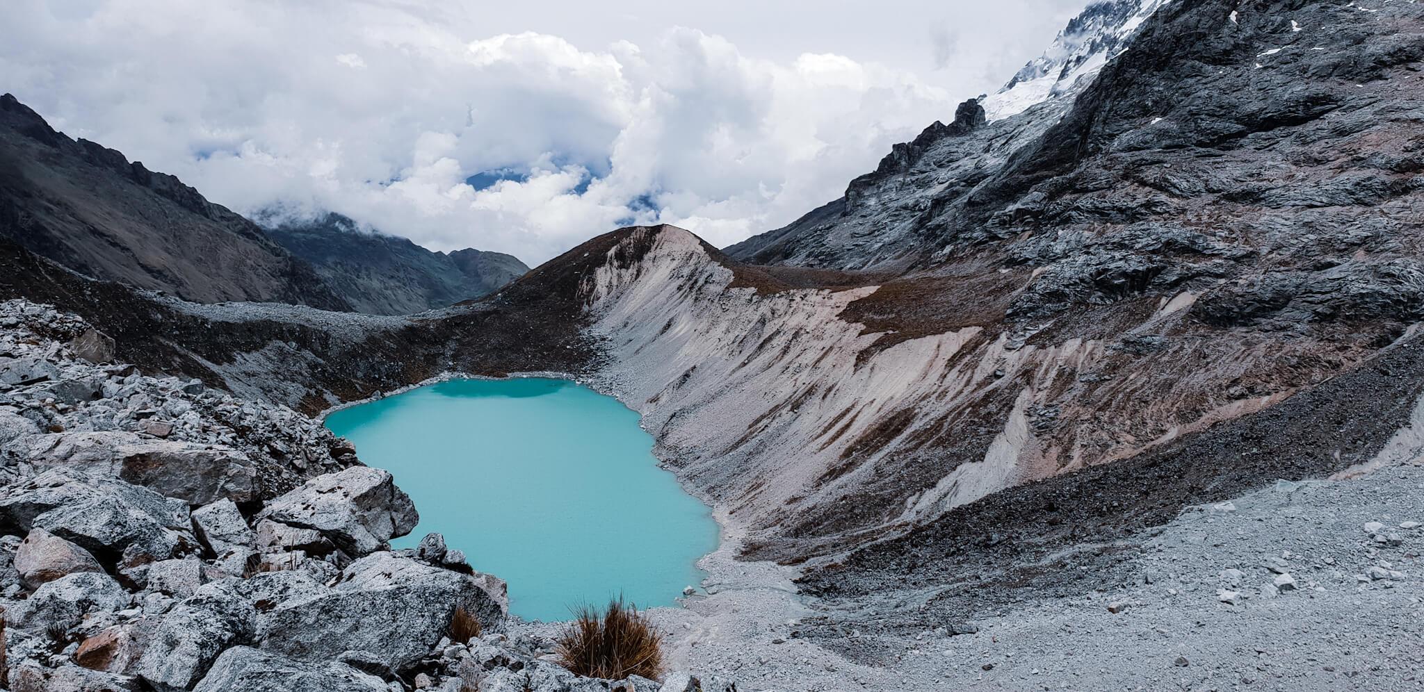 Salkantay Trek 4 Tage aus Cusco