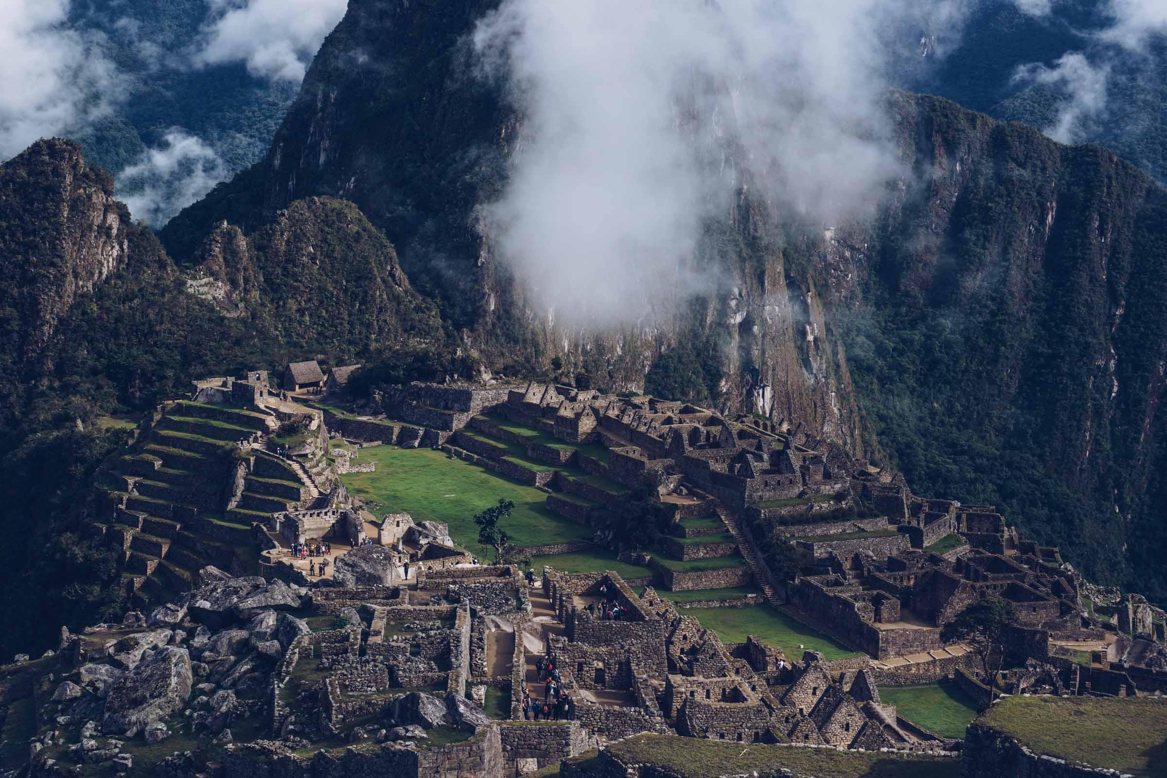 MACHU PICCHU PERU: PLANNING, COSTS AND MY EXPERIENCE
