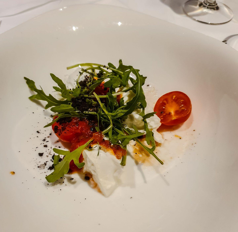 Falkensteiner Stegersbach Abendessen