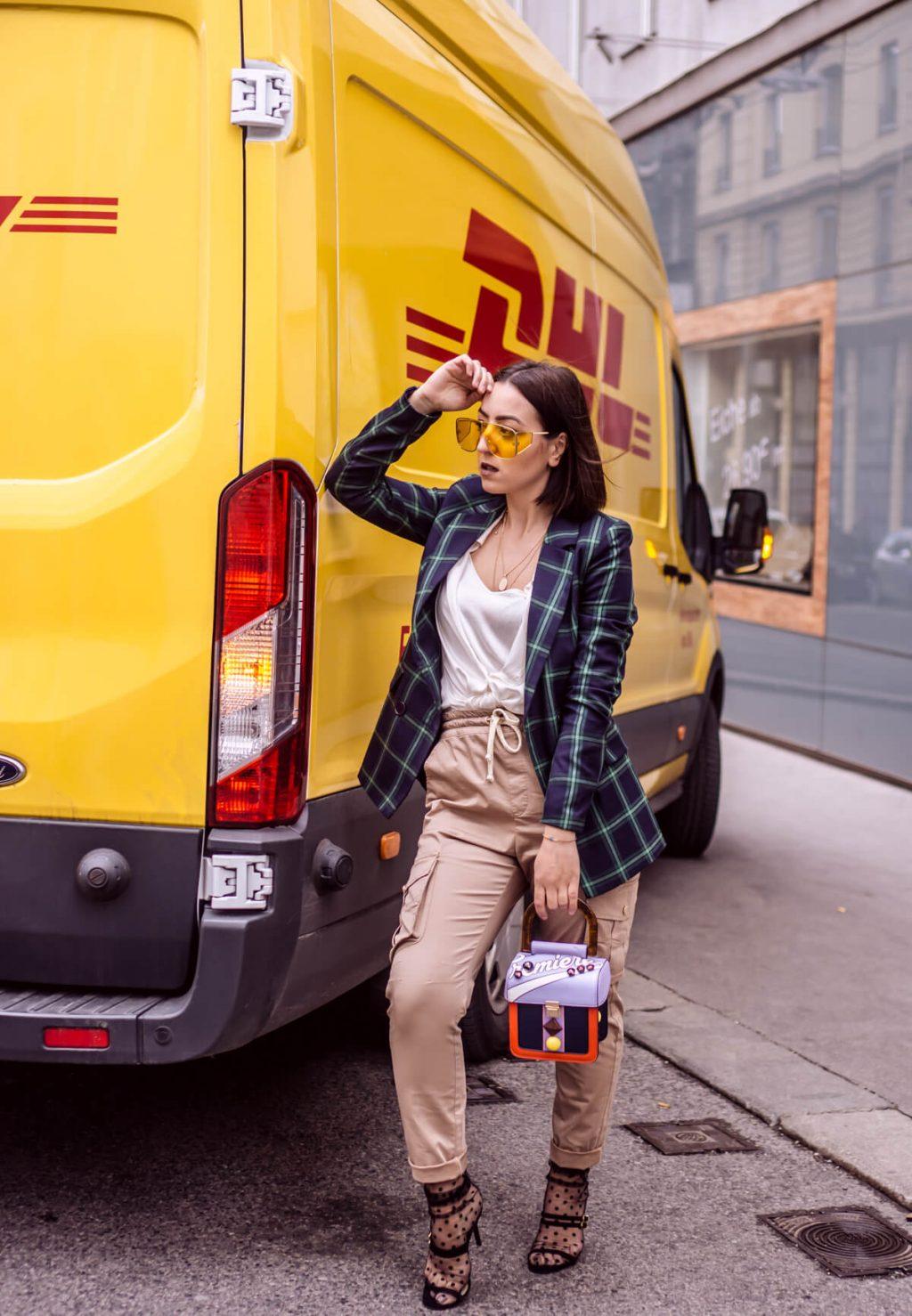 Die Wichtigsten Modetrends 2019: Cargohose