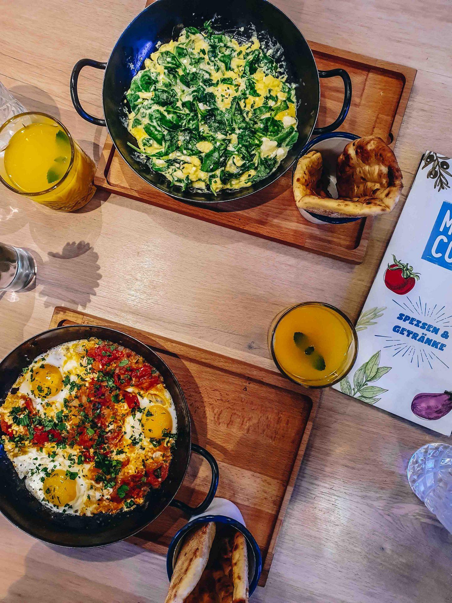 5 Frühstückslokale, die man in Wien besuchen muss