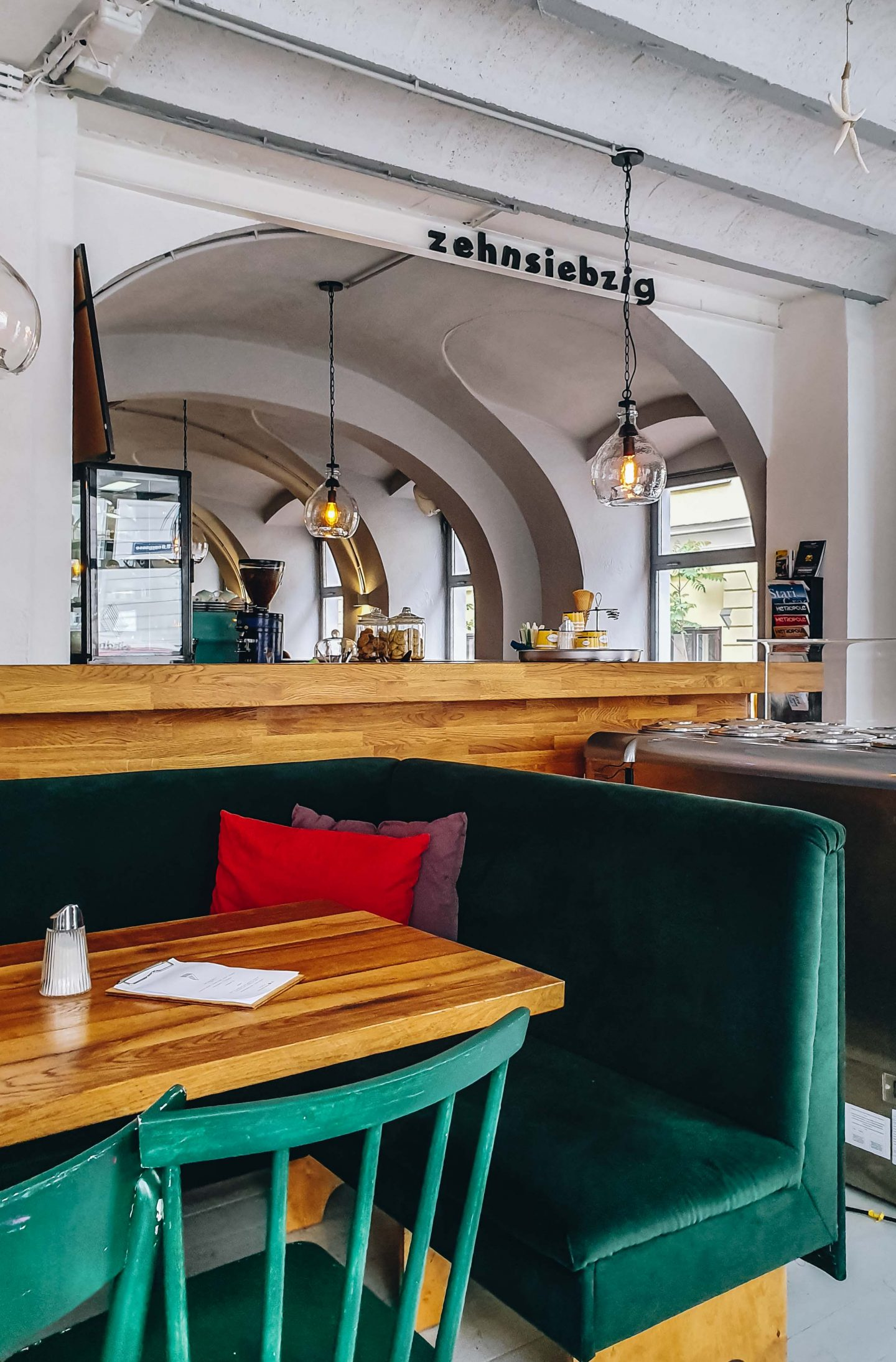Wien Frühstückslokale gesund