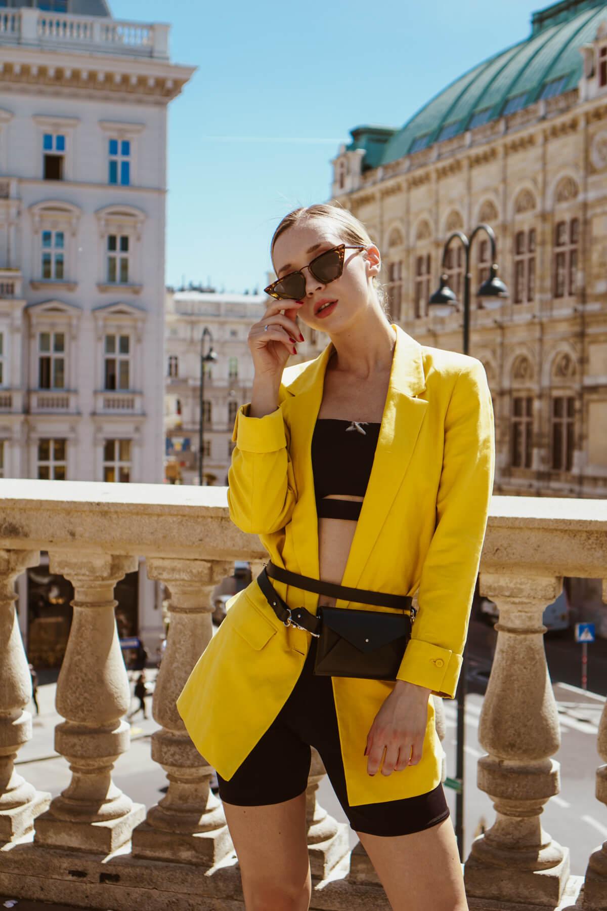 Modetrends 2019 Radlerhose