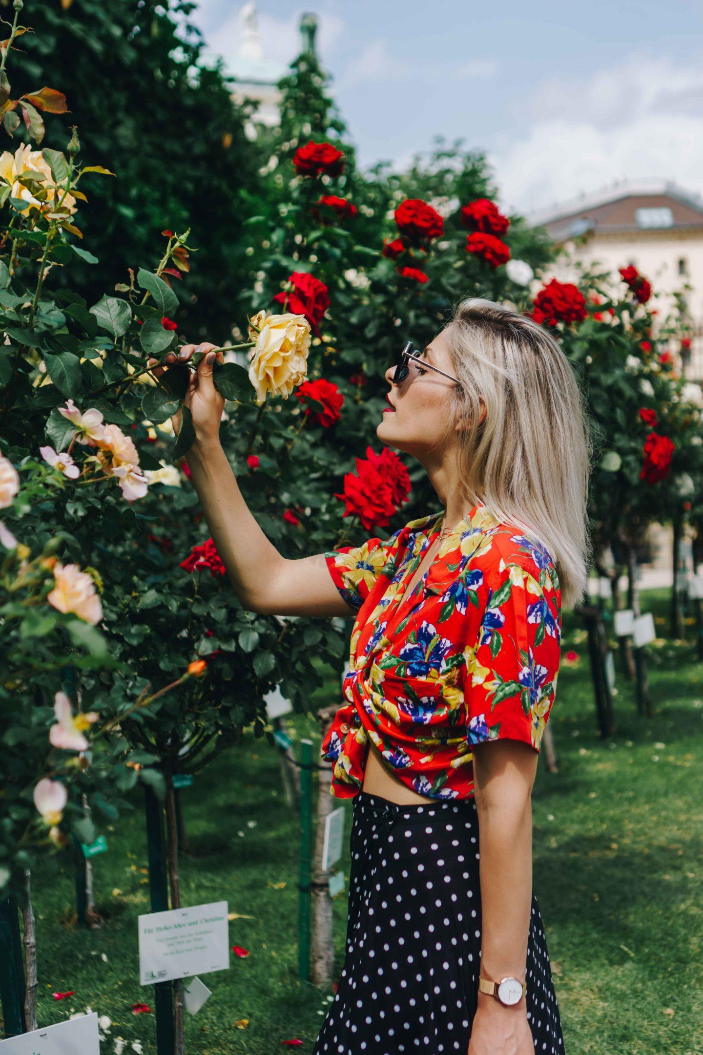 Hawaiihemd Wien kaufen