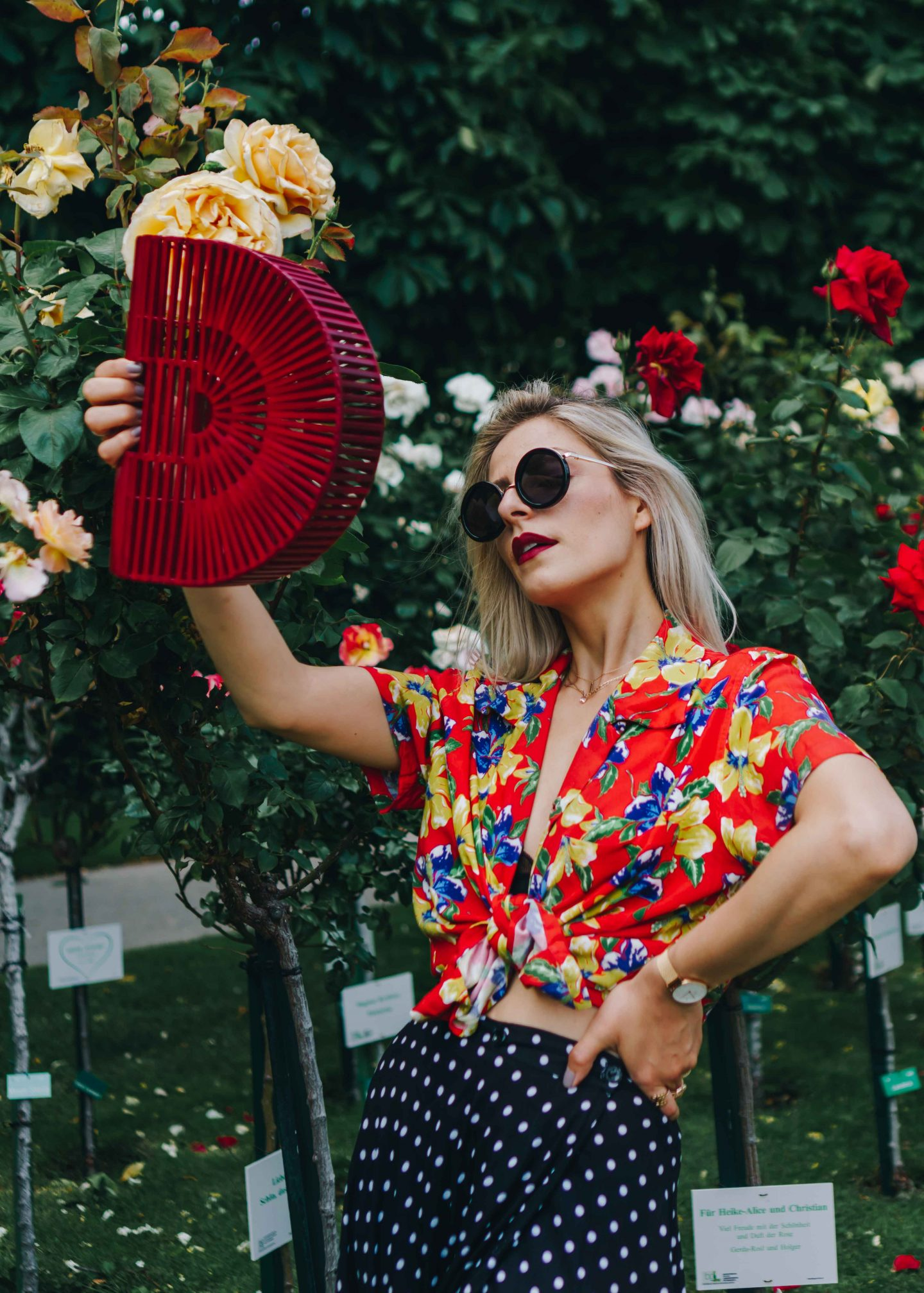Modetrend Sommer 2019 | Tropical Print