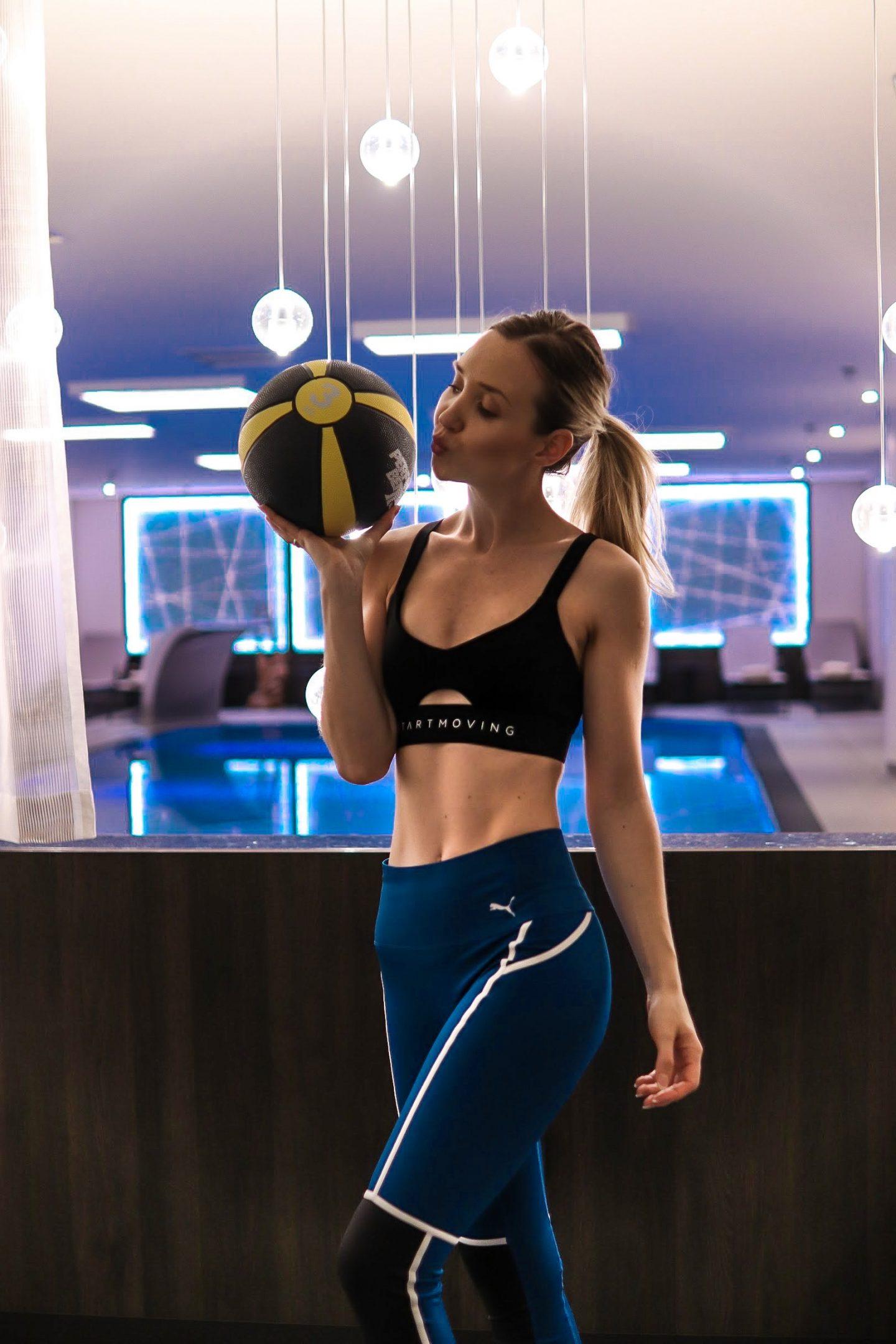 Fitnesstipps für Anfänger