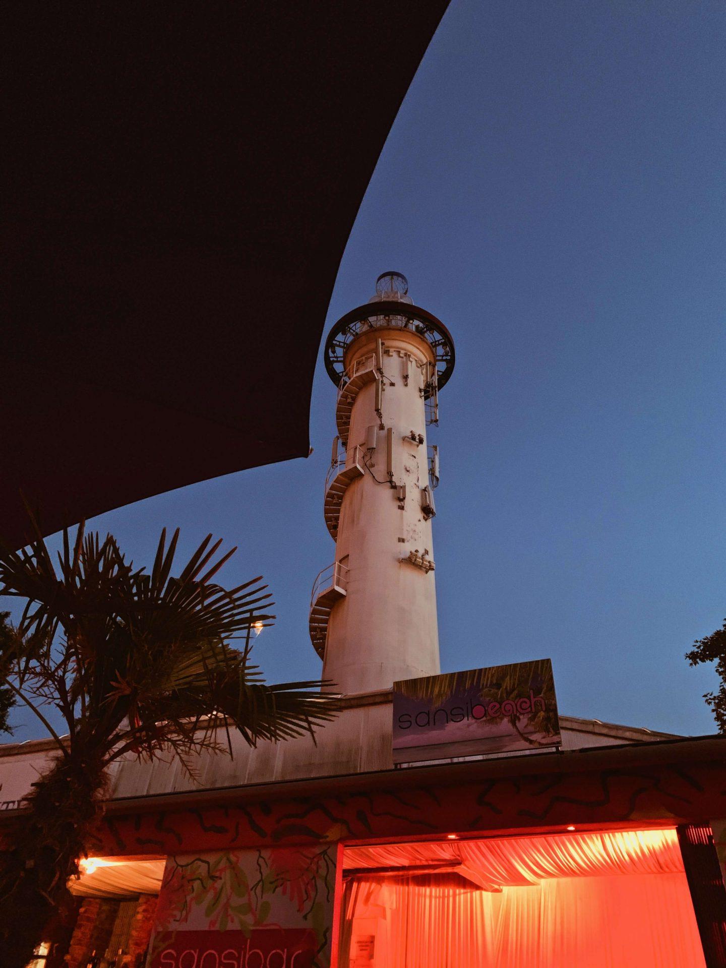 Open Air Restaurants und Bars Wien