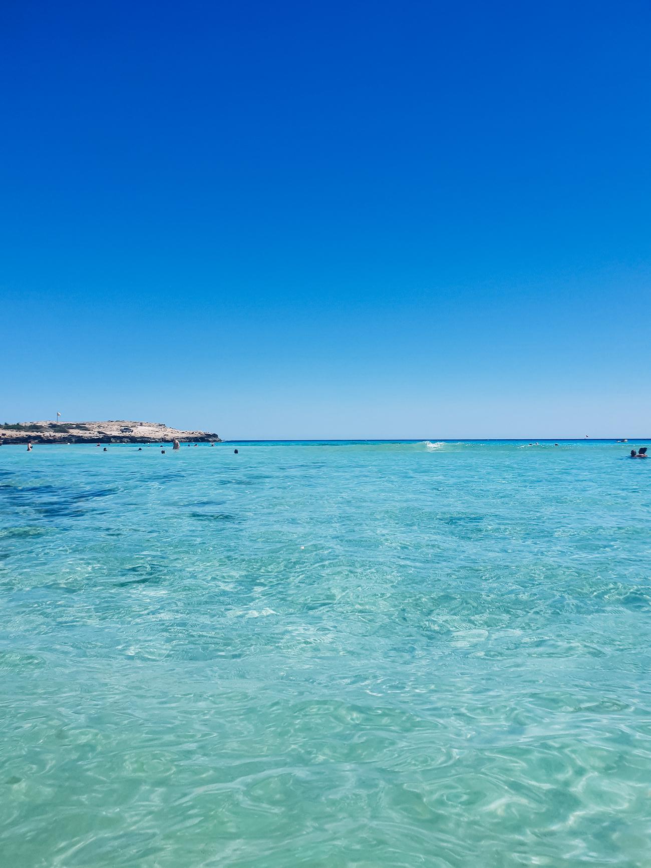 Wo in Südzypern Urlaub machen?