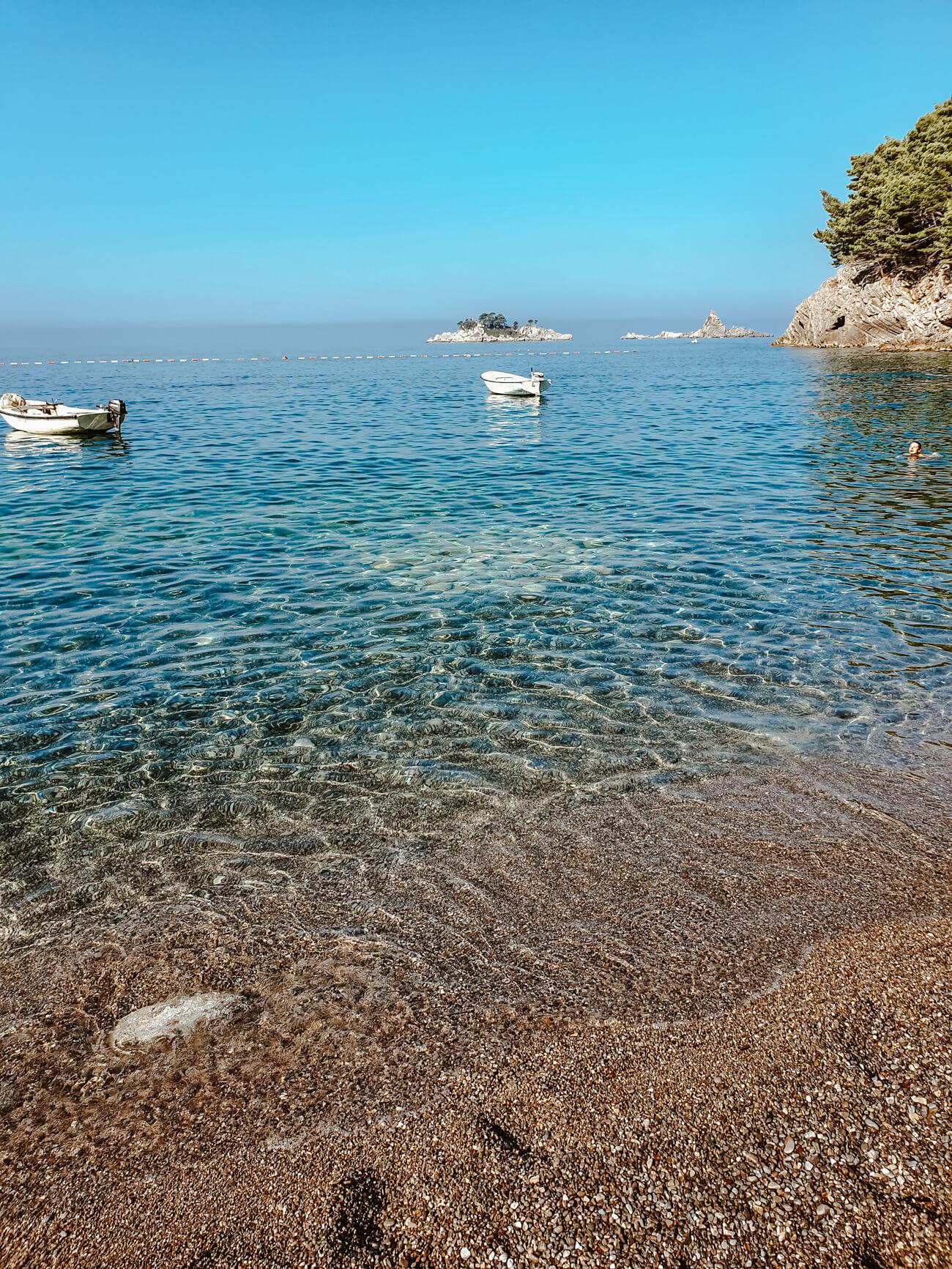 Was ist in Montenegro sehenswert?