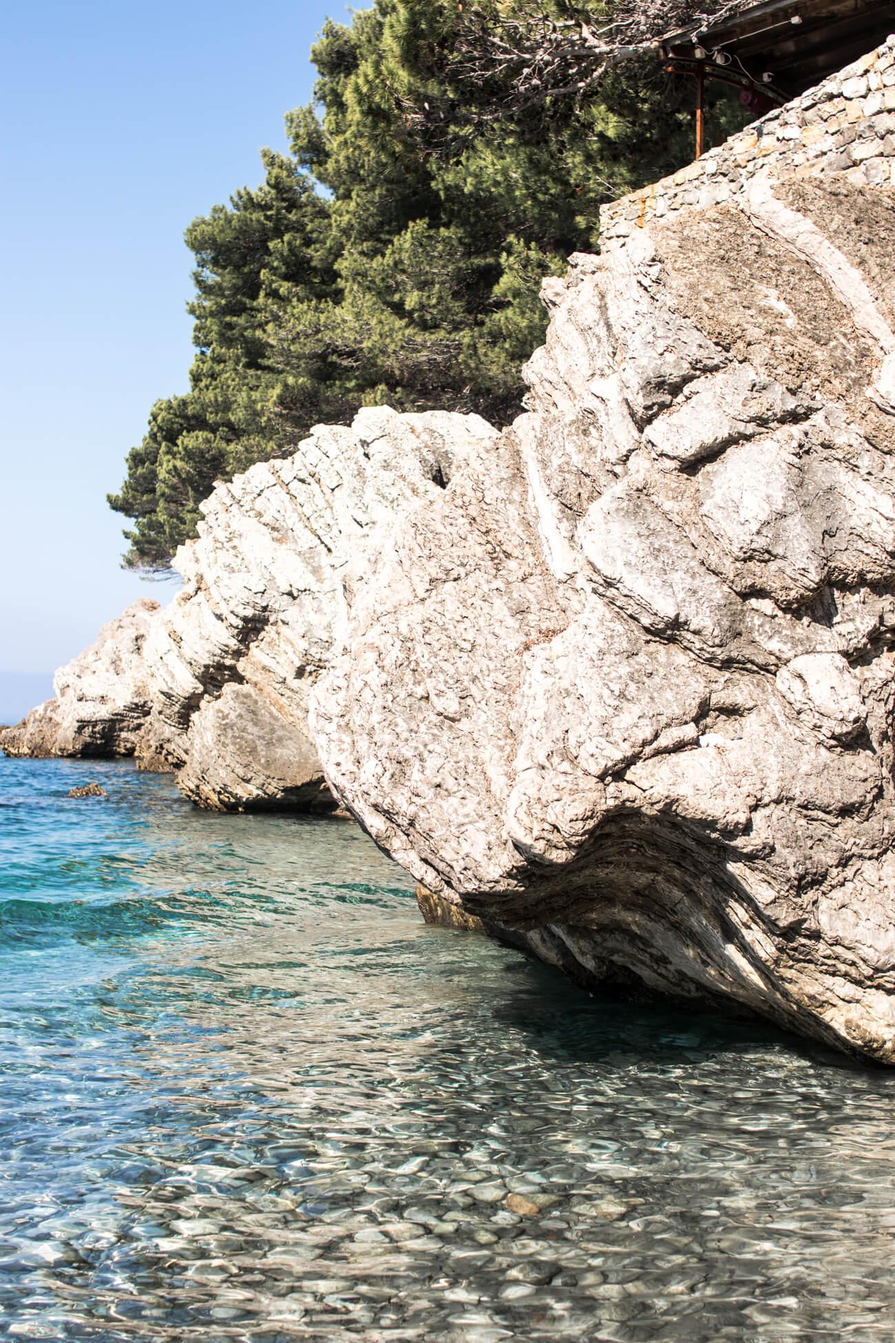 Die schönsten Orte in Montenegro