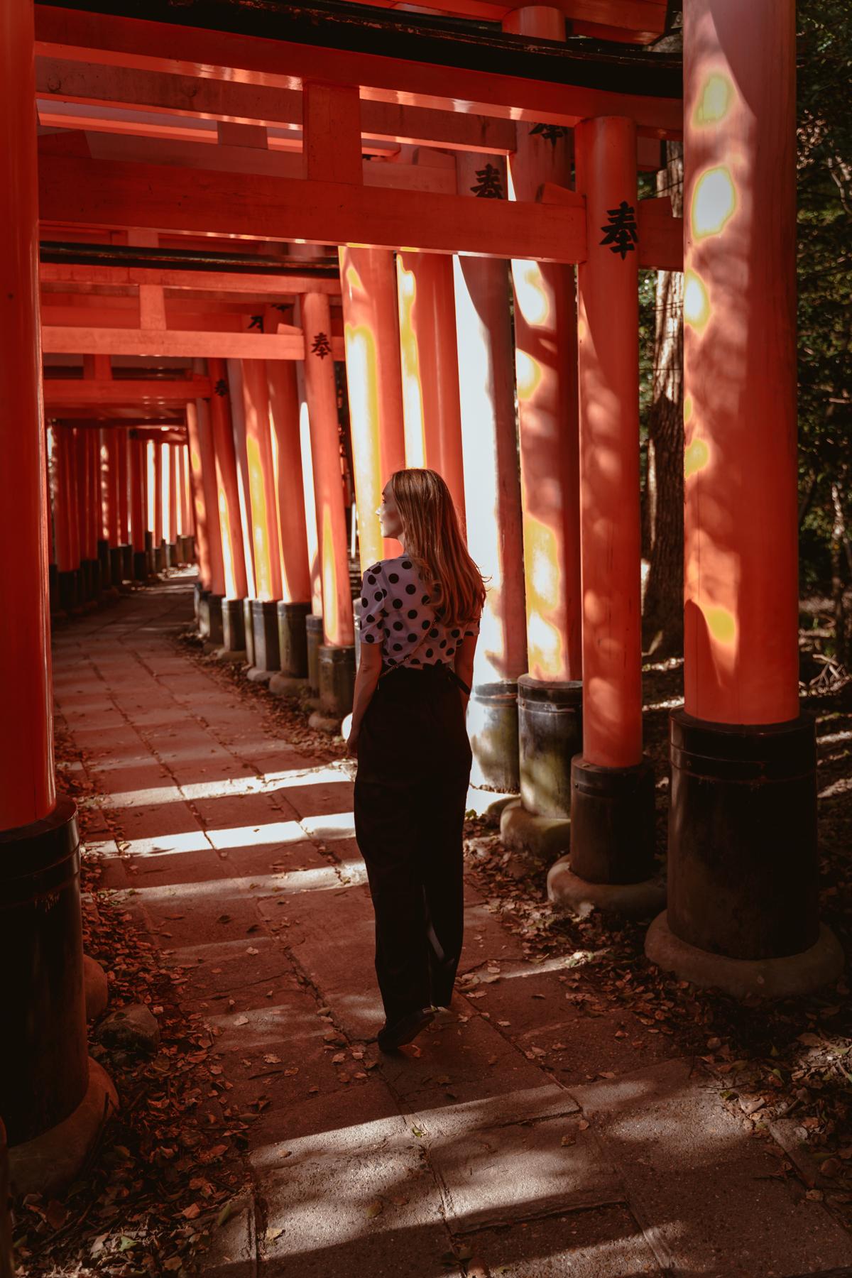 Reise nach Japan planen Tipps