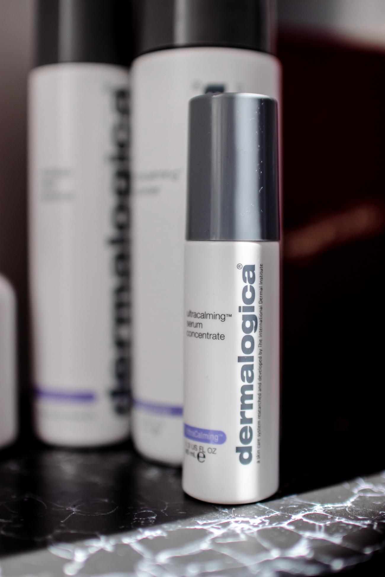 Hautpflege für erkrankte Haut