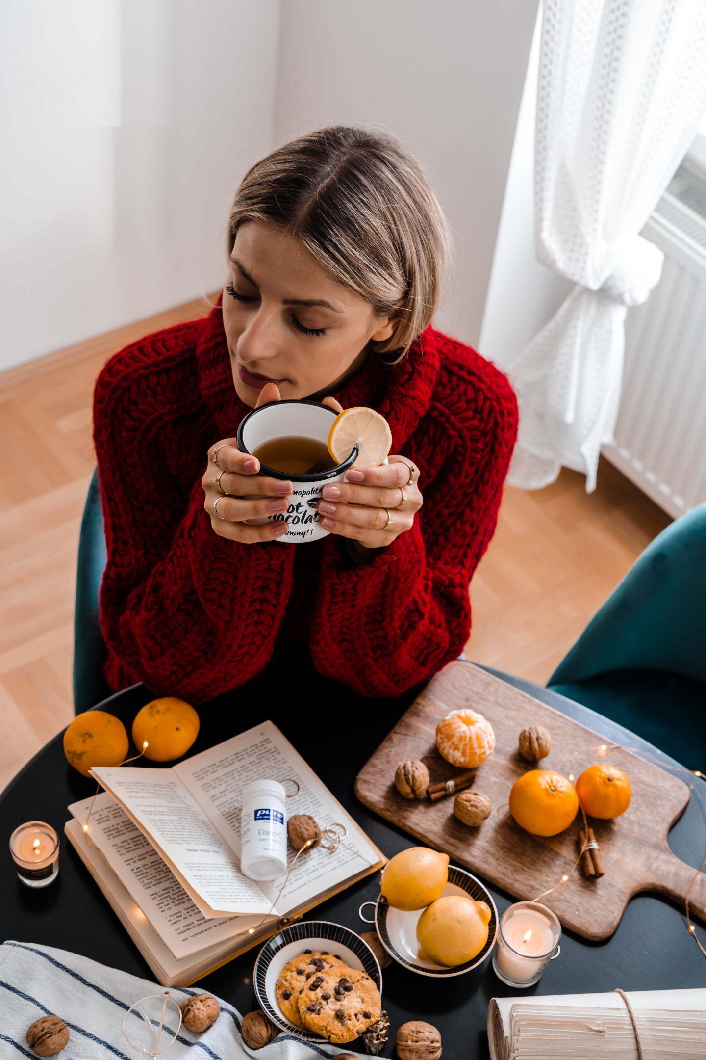 Tipps Immunsystem boosten